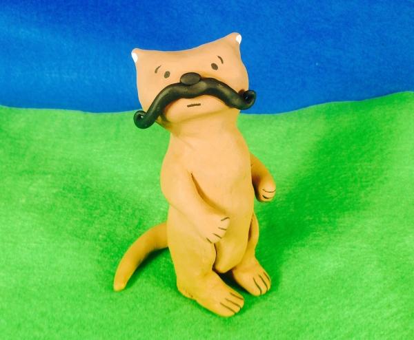 MustachioedOtter