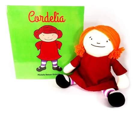 cordelia