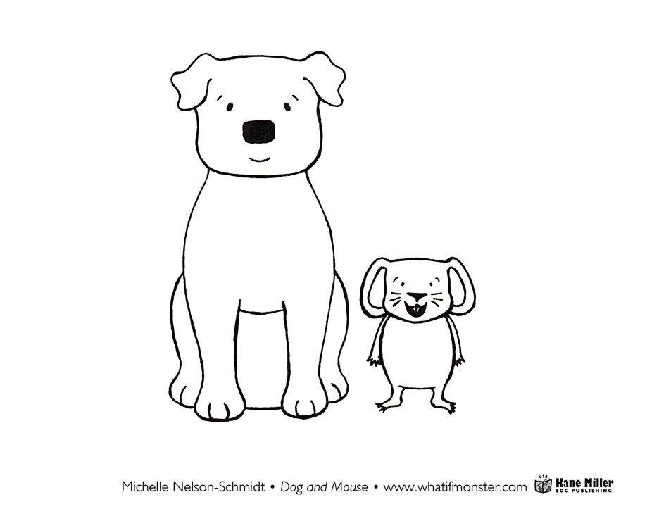 dogmouse_coloringsheet