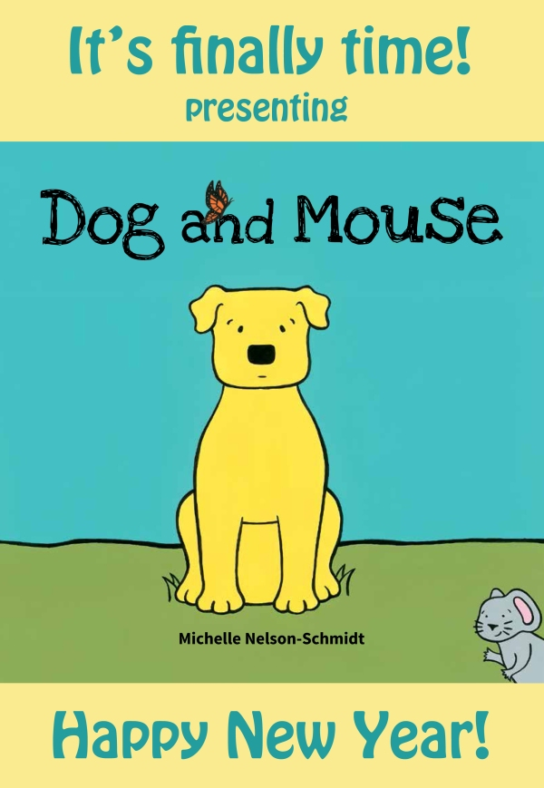 Dog and Mouse_Storytime