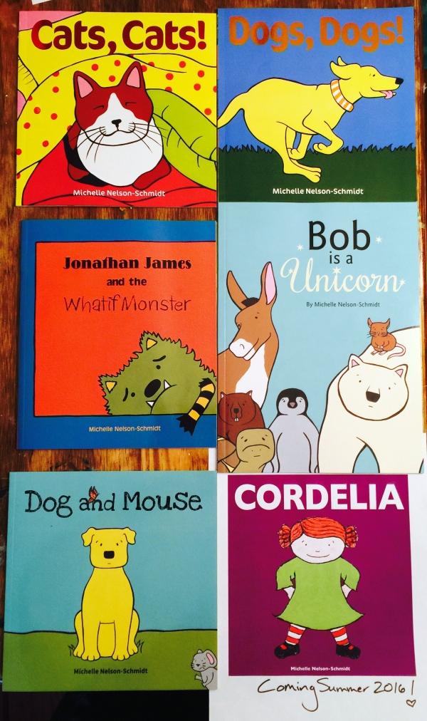 MyBooks!