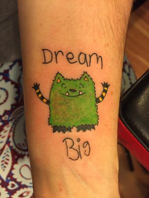 awesometattoo